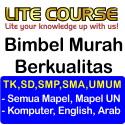 Iklan Lite Course